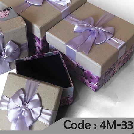 جعبه-های-کادویی-4M-کد-4M-33